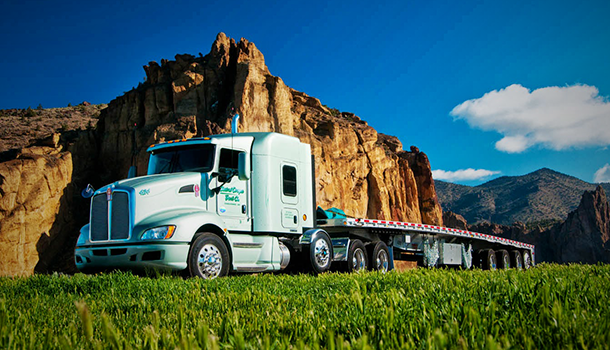 Central Oregon Truck Company Redmond OR | Daseke