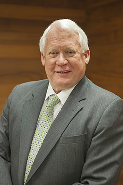 Ron Gafford, Retired CEO of Austin Industries