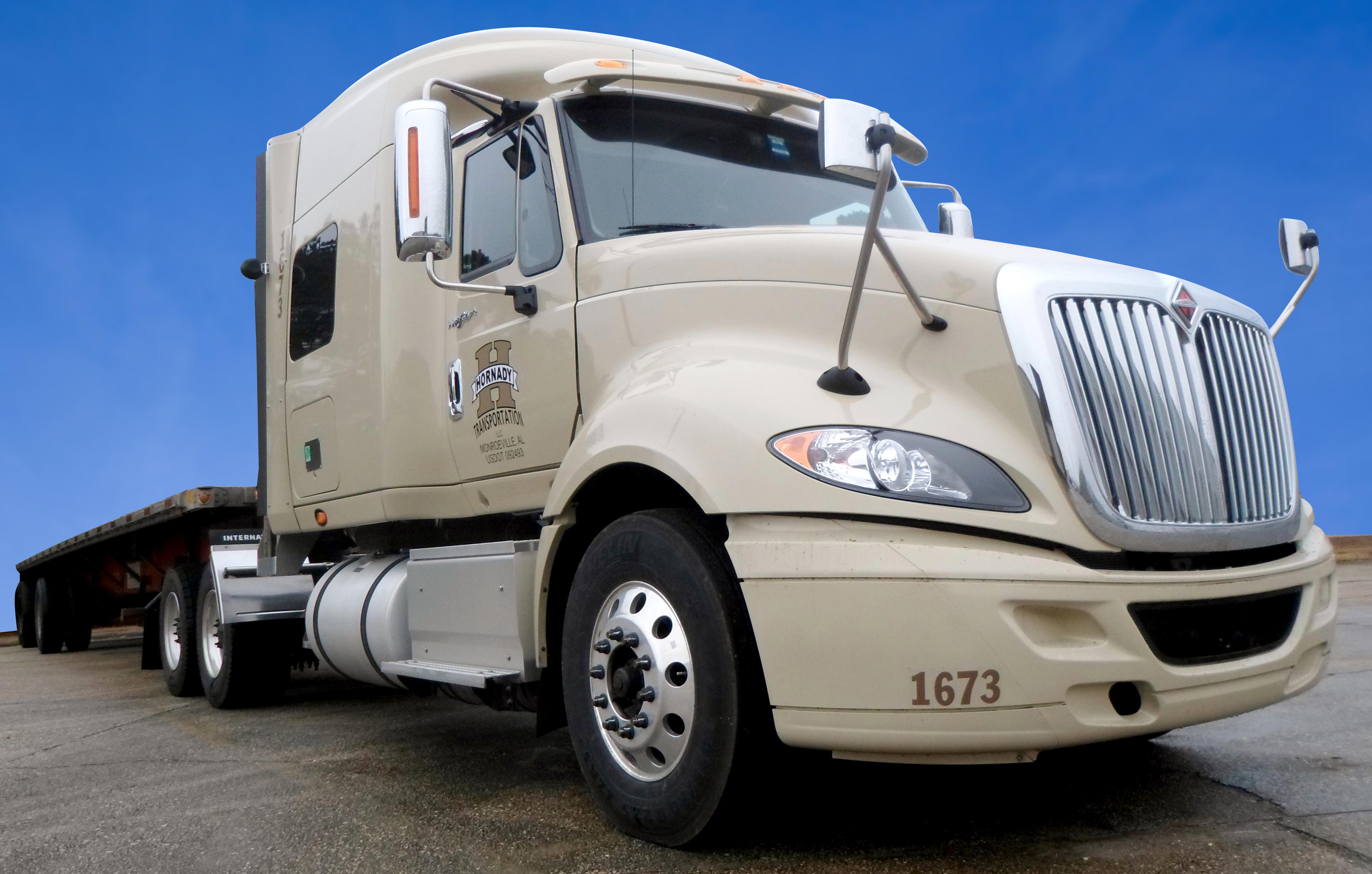 Hornady-Transportation-Truck