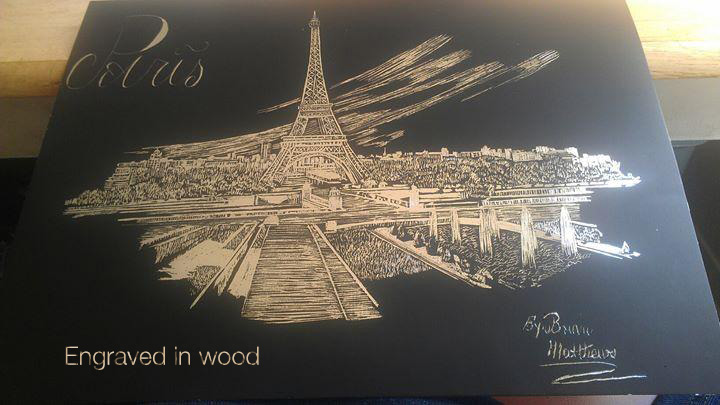 Brian-Matthews-Paris-Engraved-in-Wood