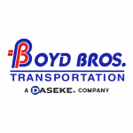 Boyd Bros. Driver Achieves 2 Million Miles of Safe Driving