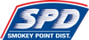 Smokey Point Distribution Logo