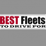 "Central Oregon Truck Company named by the Truckload Carrier Association as a Top 20 ""Best Fleets to Drive For"""