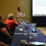 Boyd's Lori Rustin leads ELD discussion – CCJ