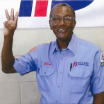 Three Million Safe Miles – Congratulations to Willie Brown