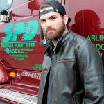 From the Road to the Stage: Smokey Point Distributing's Nate Moran Hopes His Passion Will Land Him in Nashville