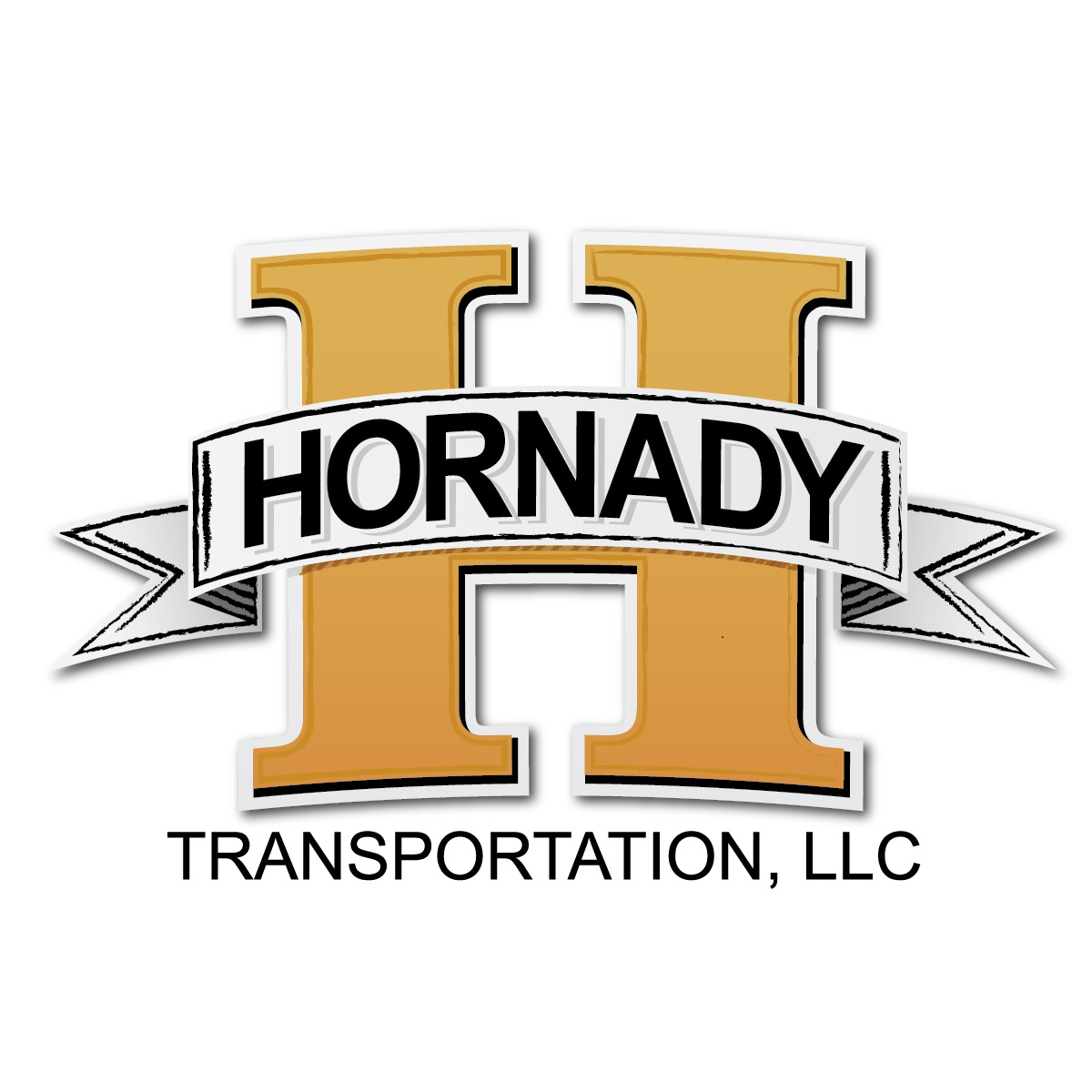 Hornady Transportation logo