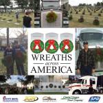 Wreaths Across America: Daseke Drivers Honor America's Heroes