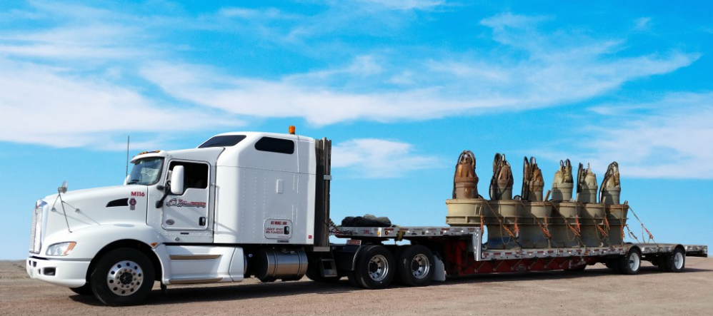 Mid-Seven-Transportation-step-deck-trailer-truck