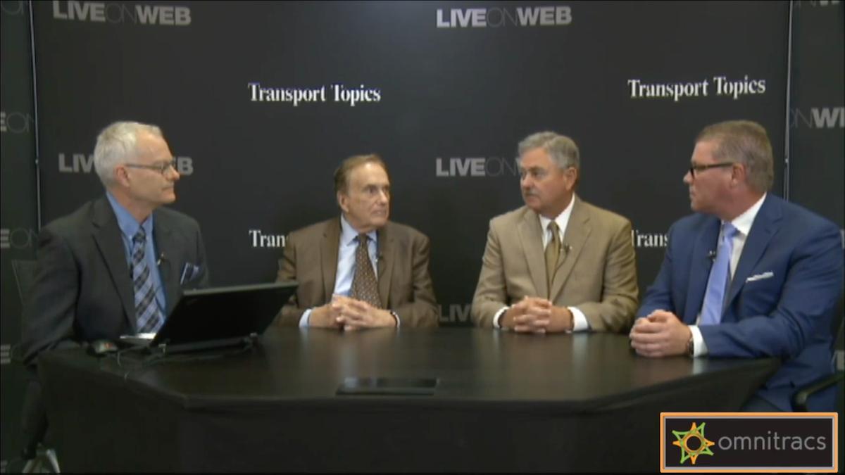 Don Daseke Phil Byrd Transport Topics LiveOnWeb