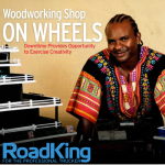 Woodworking Shop on Wheels: RoadKing Interviews E.W. Wylie's Brian Matthews