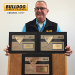 Bulldog Hiway Express Takes Home Top ATA Safety Awards
