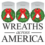 Wreaths Across America 2016: Daseke Drivers Deliver Wreaths to Honor Veterans