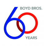 Boyd Bros. Transportation Celebrates 60 Years of Business