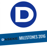 Daseke Milestones 2016