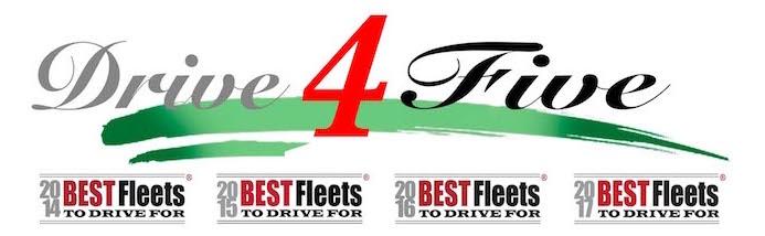 Drive 4 Five - COTC Best Fleets (1)