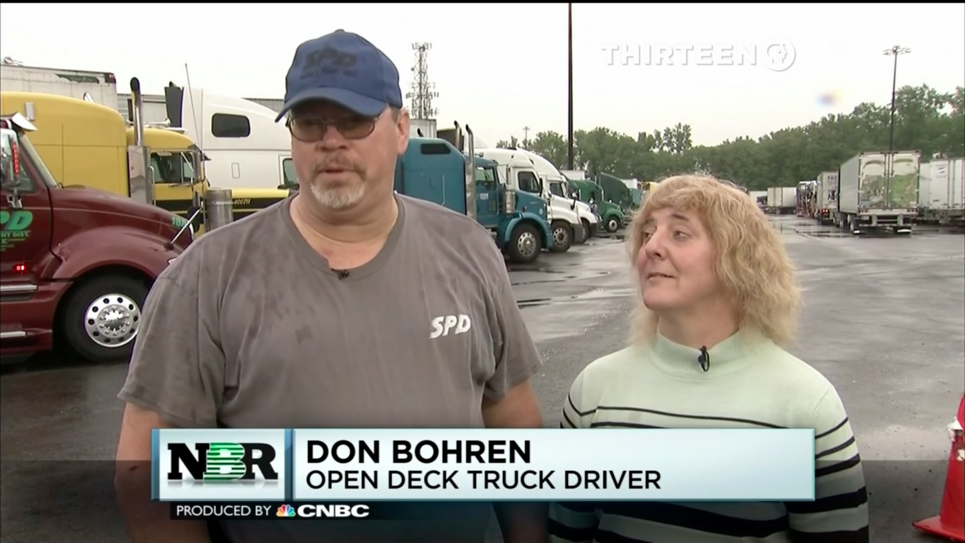 Daseke Companies Offer First-Ever Public Stock Plan for Truck Drivers