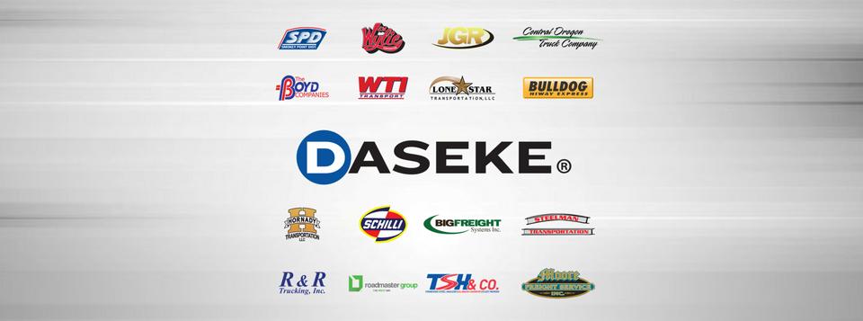All Logo Banner