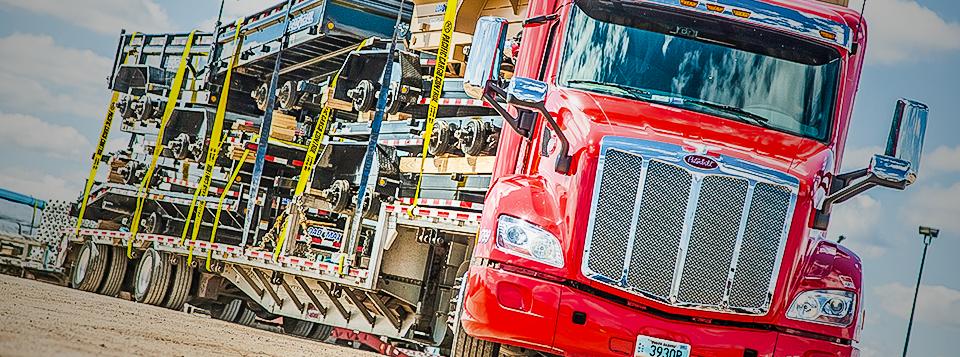 北美最大的平板和专业运输提供商:Daseke, Inc.(DSKE)