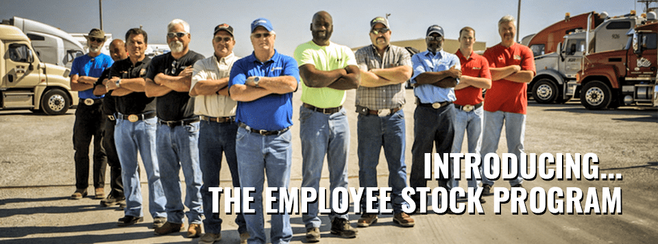 Daseke-Employee-Stock