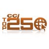 CCJ Top 250 logo