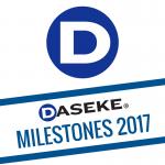 Daseke Milestones 2017