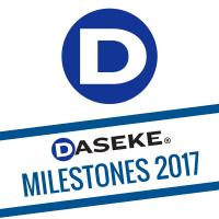 MILESTONES 2017