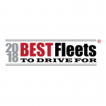 Striking Gold: Central Oregon Truck Company Named the Best Fleet to Drive For