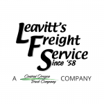 Leavitt's Freight Service Joins COTC in Merger of Two Oregon Powerhouses